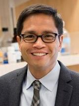 Portrait of Andrew Chan, MD, MPH