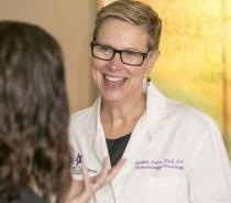 Judith Paice, Ph.D., R.N., director of the Cancer Pain Program, Northwestern University Feinberg School of Medicine.