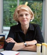 Portrait of Kathleen Arcaro, PhD