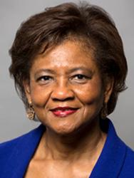Portrait of Dr. Worta McCaskill-Stevens, MD, MS