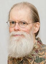 Portrait of Richard Fagerstrom, PhD