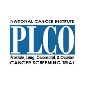PLCO Prostat lung colorectal ovarian