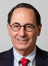 Portrait of Barry Kramer, MD, MPH