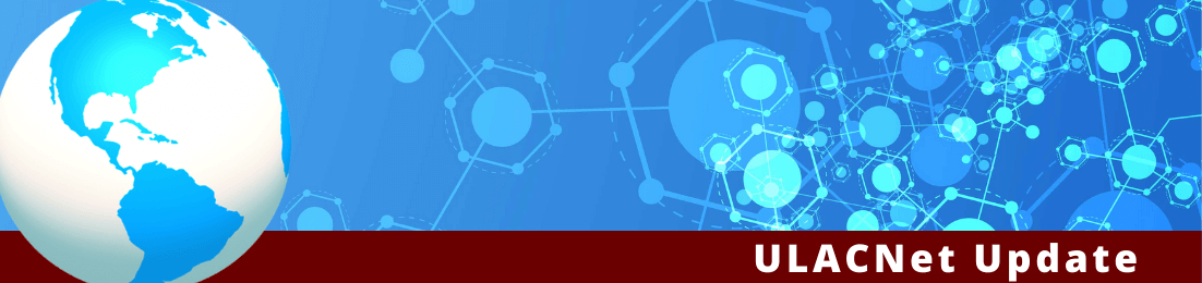 Banner of the ULACNet Update
