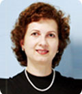 Photo of Gabriela Riscuta,  M.D., C.N.S.