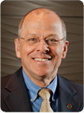 Photo of Graham Colditz,  M.D., DrPH