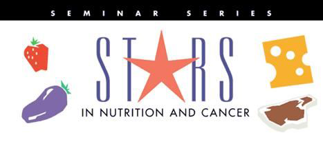 Stars in Nutrition & Cancer