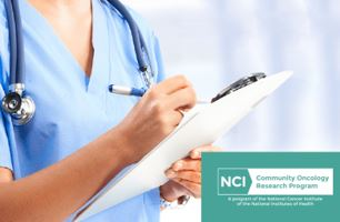 NCI Community Oncology Research Program (NCORP)