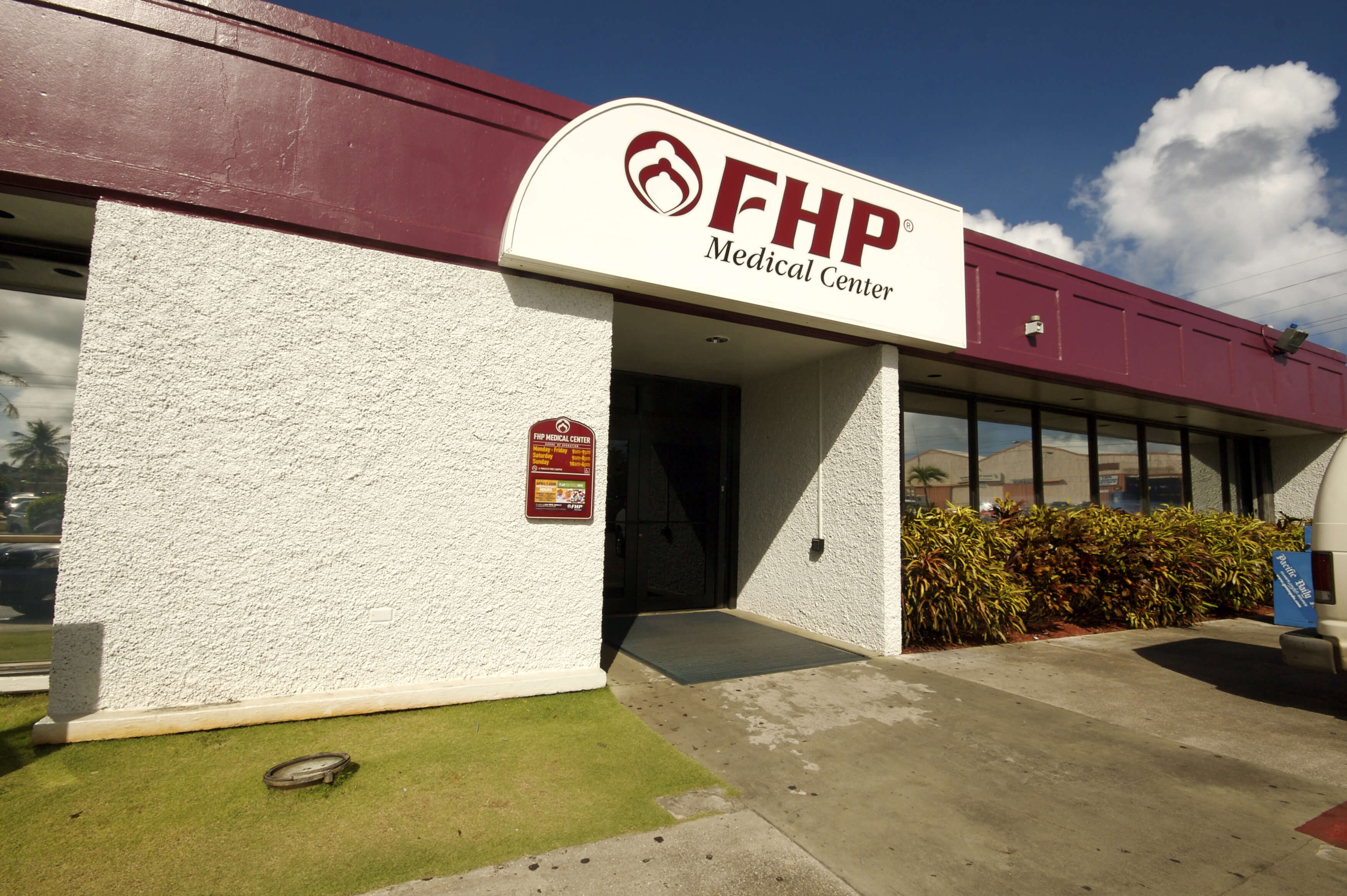 FHP Health Center-Guam, the newest NCORP affiliate