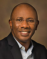 Portrait of Valentine N. Nfonsam, MD, MS, FACS, FASCRS