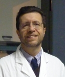 Portrait of Francesco Novelli, PhD
