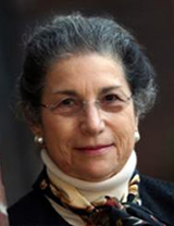 Portrait of Patricia A. Ganz, MD