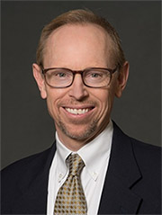 Portrait of Steven D. Pearson, MD, MSc, FRCP