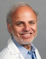 Portrait of Michael Pollak,  M.D.